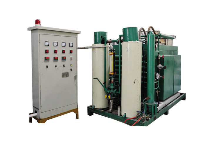 Nowadays, more energy-saving and environmental protection is advocated in the selection of industrial electric furnaces.
